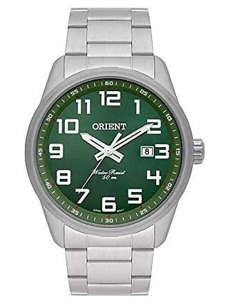 Orient Relógio Masculino Orient Mbss1271 E2sx - Prata