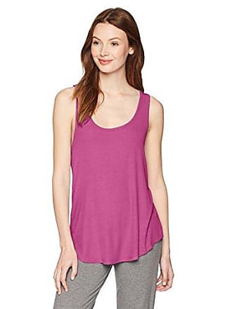 Maidenform Womens Rococo Affairs Rib Tank, Baton Rouge, Medium