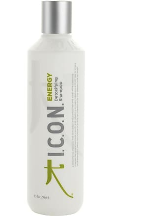 Icon Brand Energy Detoxifying Shampoo