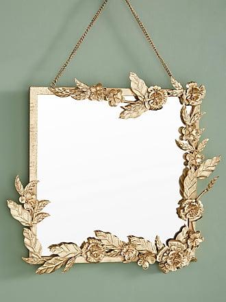 Anthropologie Paradiso Small Mirror