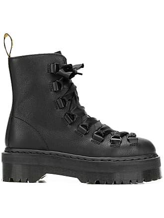 Dr. Martens ankle lace-up boots - Black