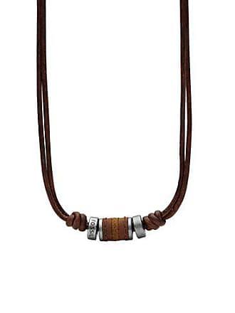7aba5794b5ed Collares para Hombre de Fossil