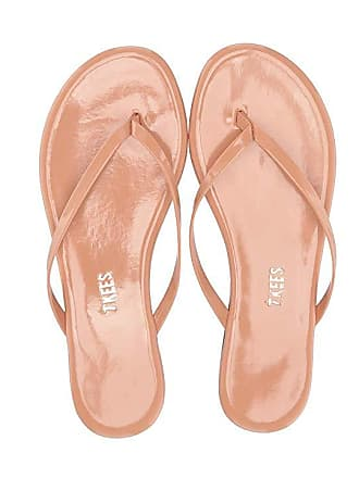 d1803d42121 Tkees Foundation Gloss (Nude Beach) Womens Sandals