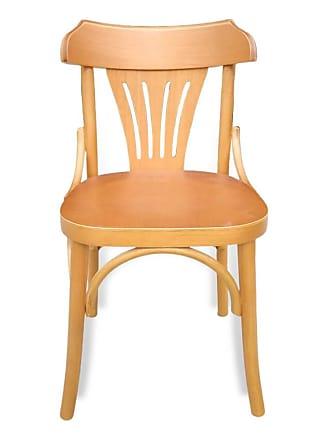 Atelier Clássico Cadeira Berlim Inspirada no Design de Michael Thonet