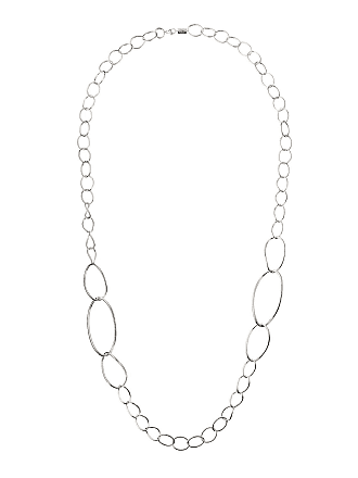 Ippolita Classico Twisted Oval-Link Necklace