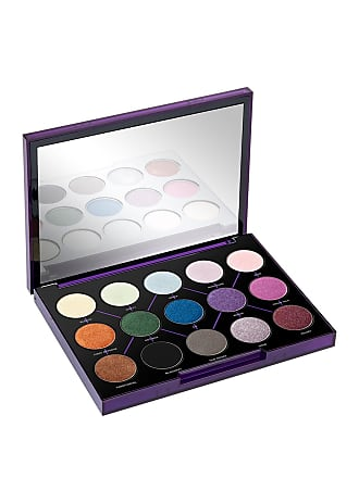 Urban Decay Distortion 15-Color Eyeshadow Palette