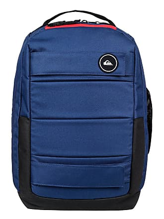fe950cace07 Quiksilver Skate Pack 24L - Medium Backpack - Men - ONE SIZE - Blue