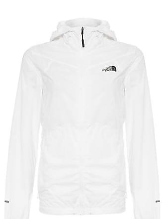 d7ad53d58 The North Face Jaqueta flyweight hoodie The North Face - Branco