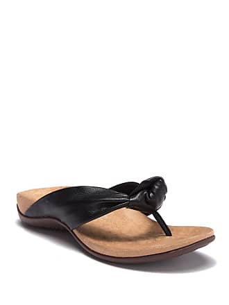212b1cd0a65b Vionic Pippa Twisted Knot Sandal - Wide Width Available