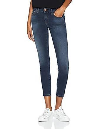 32fe6dd684ac Diesel 084Ut, Jeans Slim Donna, Azul 001, (Taglia Produttore 29)