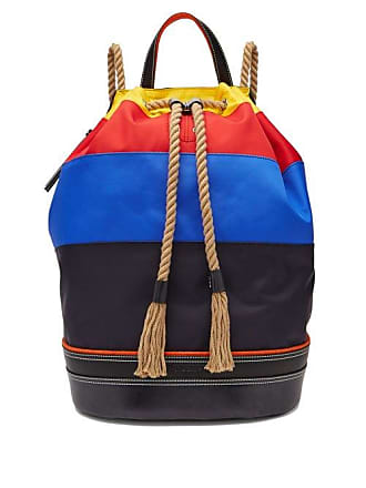 J.W.Anderson Jw Anderson - Sailor Duffle Backpack - Mens - Multi