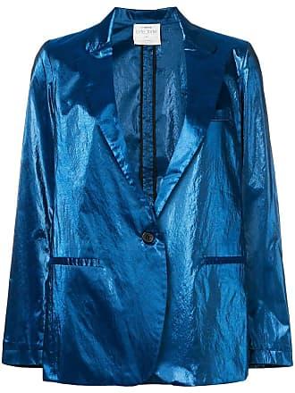 Forte_Forte blazer jacket - Blue
