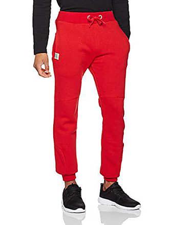 82443aeadf3abc Geographical Norway Herren Sport Jogger MEXPEDITION Men Rot (Red) 42  (Herstellergröße  S