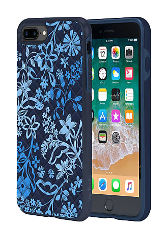 Vera Bradley Java Floral Quilted Inlay iPhone 8/7 Plus Case
