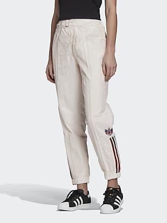 Adidas Bukser i Hvit til Kvinner | Stylight