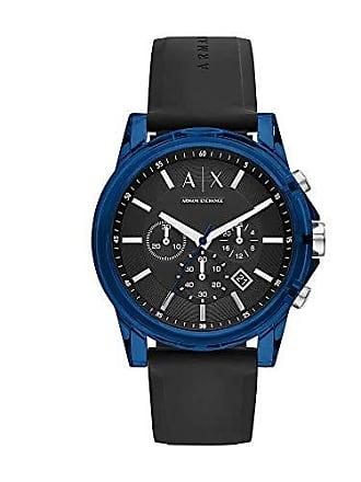 Armani Relógio Armani Exchange Outerbanks - AX1339/8PN