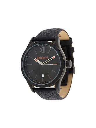 Baldinini round shape watch - Black