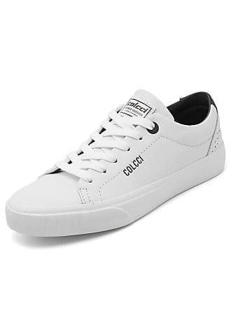 11956ef74 Sapatos De Couro de Colcci®  Agora com até −64%