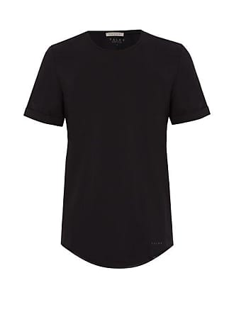 Falke Performance T Shirt - Mens - Black