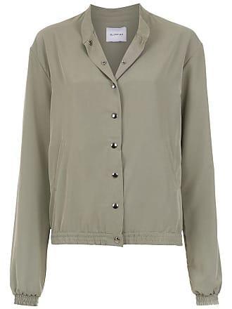 OLYMPIAH Isola jacket - Green