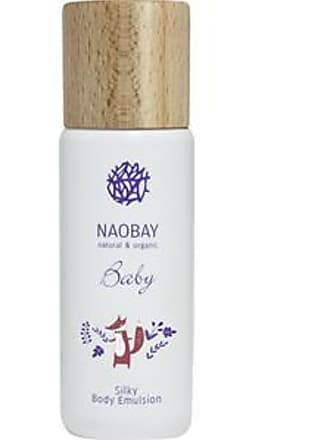 Naobay Skin care Baby-care Silky Body Emulsion 200 ml