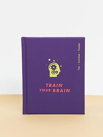 Allsorted Train your Brain book-Multi