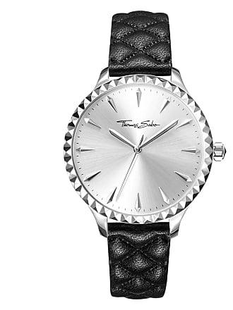 6842de5571c6 Thomas Sabo Thomas Sabo reloj para señora color plata WA0320-203-201-38