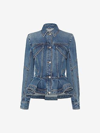 3f472ef88124 Jeansjacken für Damen − Jetzt  bis zu −70%   Stylight
