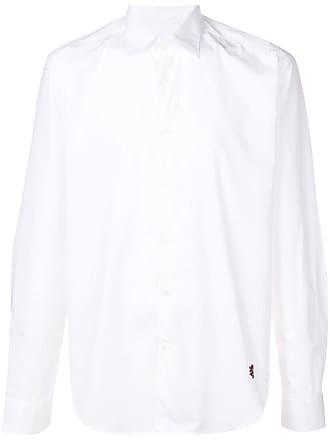 Pringle Of Scotland Camisa com abotoamento - Branco