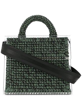0711 large copacabana purse - Green