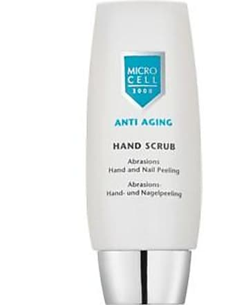 Micro Cell Hand Care Limited Edition Hand Scrub Silver Line 75 ml
