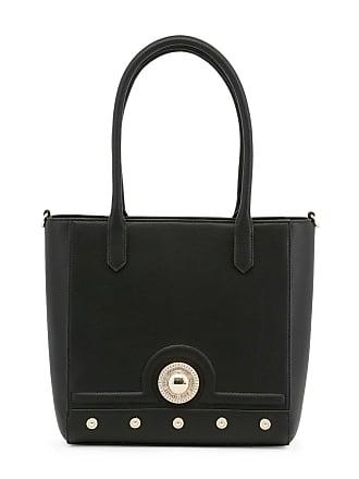 9b95aacd202 Versace Jeans Couture Women Shoulder Bag Black Genuine Designer Shoulder Bag  RRP £213.00