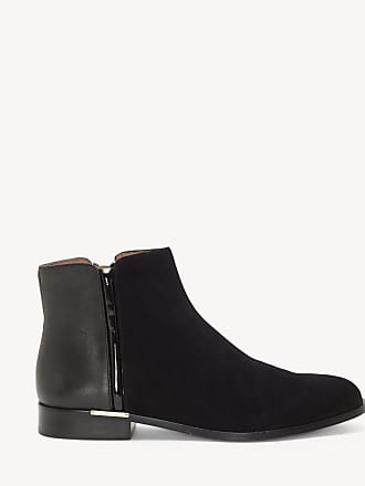 Louise et Cie Womens Tallie In Color: Black Shoes Size 8 Suede From Sole Society