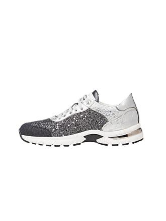 def97e5726620e No Claim Sneaker Chery 4 schwarz   silber