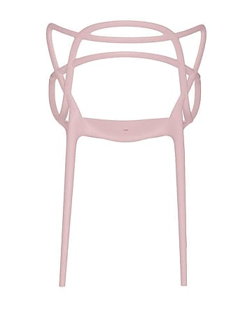Kartell Masters - Sweet Pink Sedia