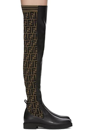 be5ef7d81 Fendi Boots for Women − Sale: up to −69% | Stylight