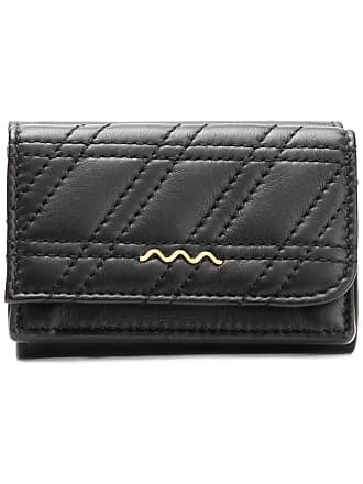 Zanellato quilted wallet - Black