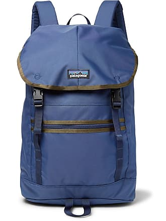 Patagonia Arbor Classic Canvas Backpack - Navy