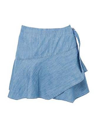 Market 33 Saia jeans envelope Market 33 MARKET 33 - azul
