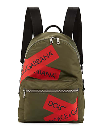 208613c9cbec Dolce   Gabbana® Backpacks − Sale  up to −60%