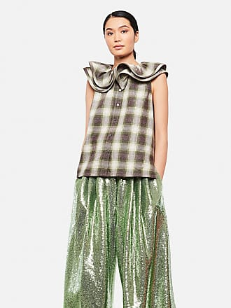 Marc Jacobs Top With Ruffles size US-2
