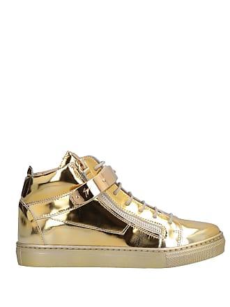 8627b09072 Giuseppe Zanotti CALZATURE - Sneakers & Tennis shoes alte