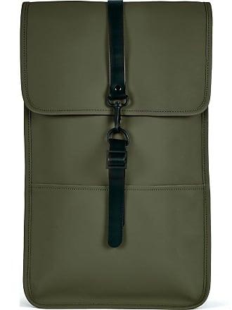 Rains Rains Waterproof Backpack   Green