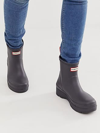 sports shoes 959df 5302a Herren-Gummistiefel von Hunter: bis zu −28% | Stylight