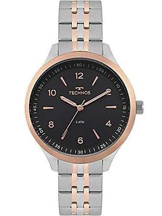 Technos Relógio Technos Unissex 2035mov/5p