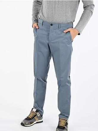 Prada Stretchy Cotton Smart Pants size 50