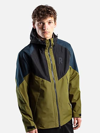 Reell Modular Tech Jacket, Olive / Black / Navy XL Artikel-Nr.1306-049 - 04-035