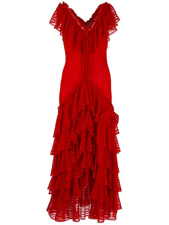 09e27cd05c1ed Alexander McQueen® Midi Dresses − Sale: up to −75% | Stylight