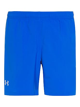 Under Armour SHORT MASCULINO UA LAUNCH SW 2 IN 1 - AZUL