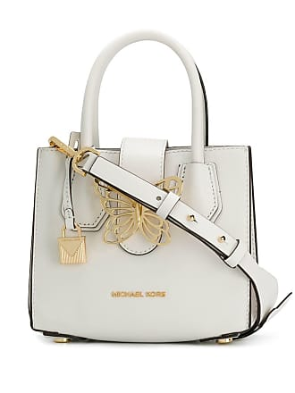 Michael Michael Kors Mercer tote bag - White